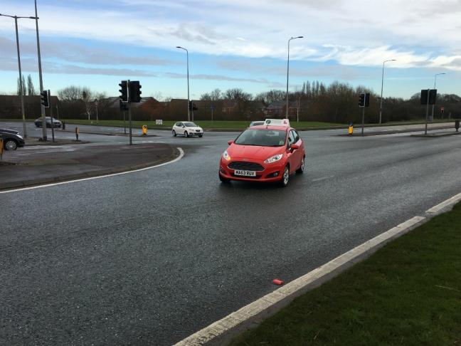 Learn to drive with Progress Driving school in Lowton, Golborne, Wigan, Leigh, Newton-le-willows